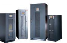 USV Serie [er] 300 10-120 kVA