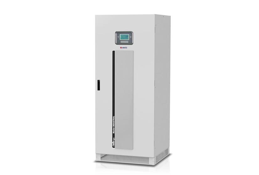 BSV Anlagen MED 3/3 von Riello Power Systems