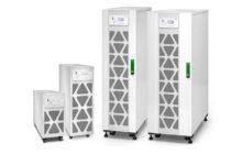 Verschiedene Modelle der USV Serie Easy UPS 3S von Schneider Electric - APC