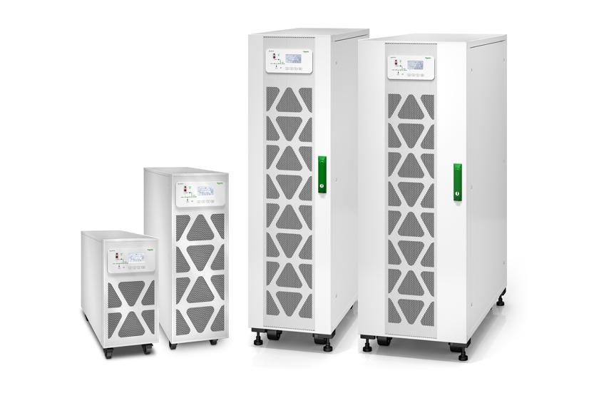 USV Serie Easy UPS 3S von Schneider Electric – APC