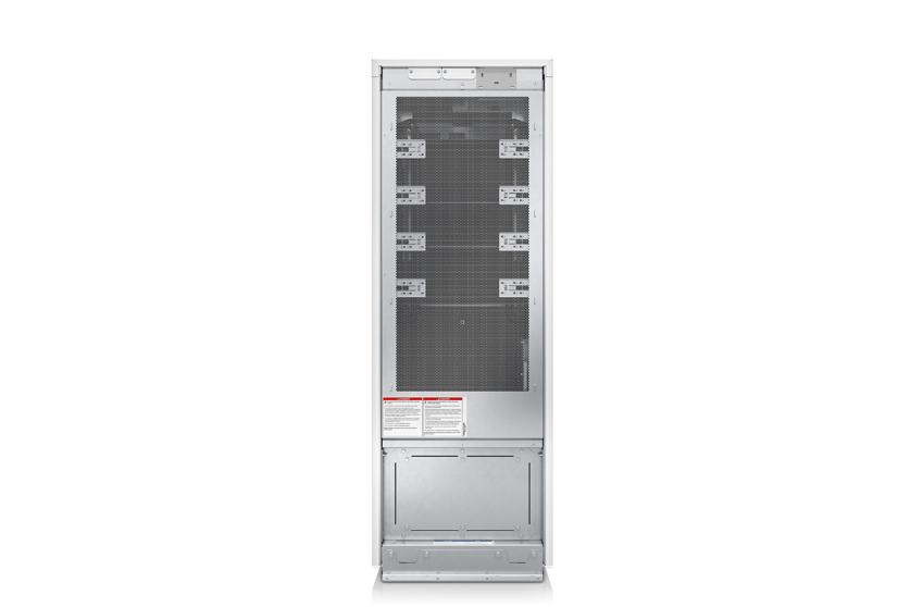 USV Serie Galaxy VS von Schneider Electric – APC – Rueckseite