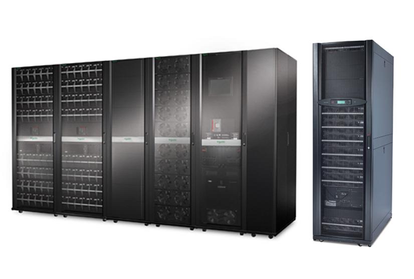 USV Serie Symmetra PX von Schneider Electric – APC