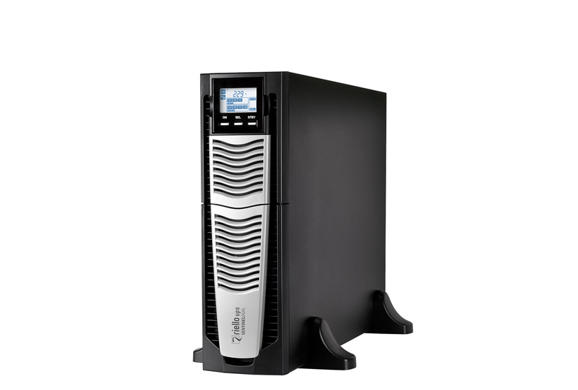 USV Sentinel Dual SDU 5000 und SDU 6000 von Riello Power Systems